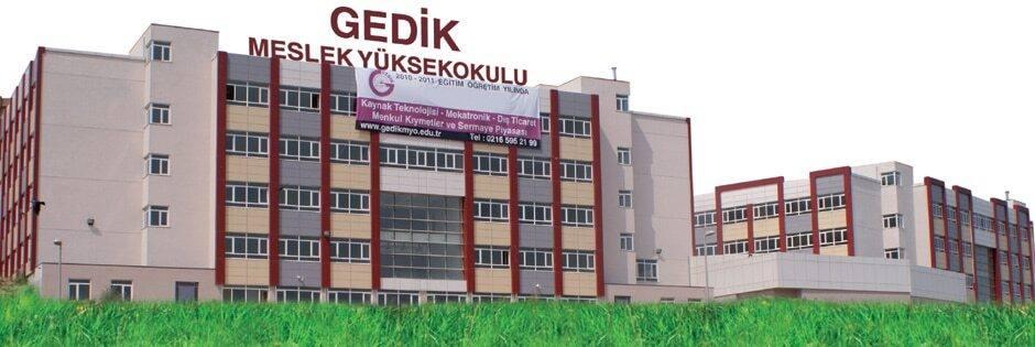 Gedik Üniversitesi Fen Bilimleri Enstitüsü