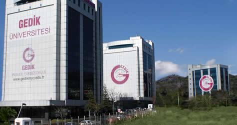 Gedik Üniversitesi Mimarlık Şehircilik ve Tasarım Uygulama Ve Araştırma Merkezi