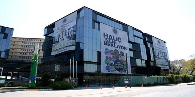 Haliç Üniversitesi Sağlık Bilimleri Enstitüsü