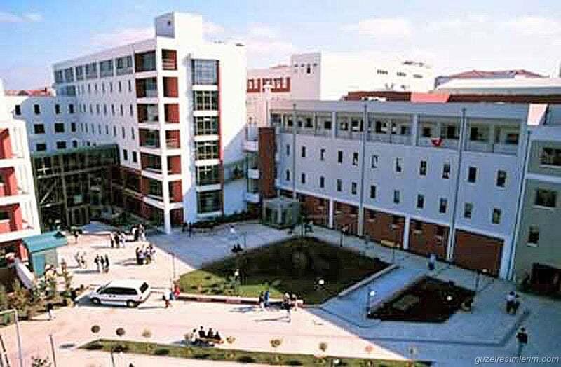 İstanbul Bilgi Üniversitesi Uygulamalı Bilimler Yüksekokulu