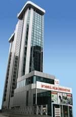 İstanbul Bilim Üniversitesi Şişli Kampüsü