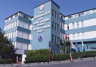 İstanbul Bilim Üniversitesi Fulya Kampüsü
