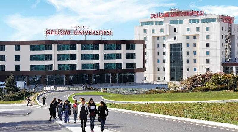 İstanbul Gelişim Üniversitesi İletişim Tasarımı