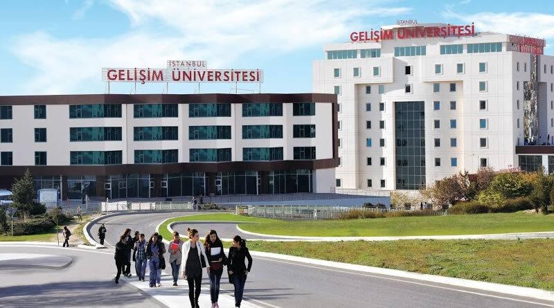 İstanbul Gelişim Üniversitesi Görsel İletişim Tasarımı