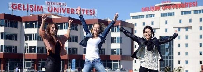 İstanbul Gelişim Üniversitesi Klinik Psikolojisi