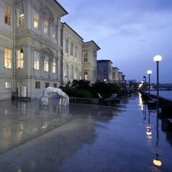 TC Mimar Sinan Güzel Sanatlar Üniversitesi Mimarlık Fakültesi