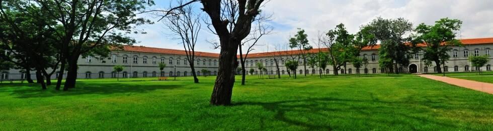 Yıldız Teknik Üniversitesi Sanat Ve Tasarım Fakültesi
