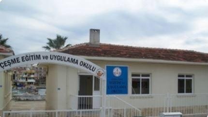 Çeşme Özel Eğitim Uygulama Merkezi II. Kademe