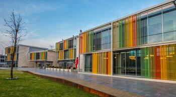 Özyeğin Üniversitesi Sosyal Bilimler Enstitüsü