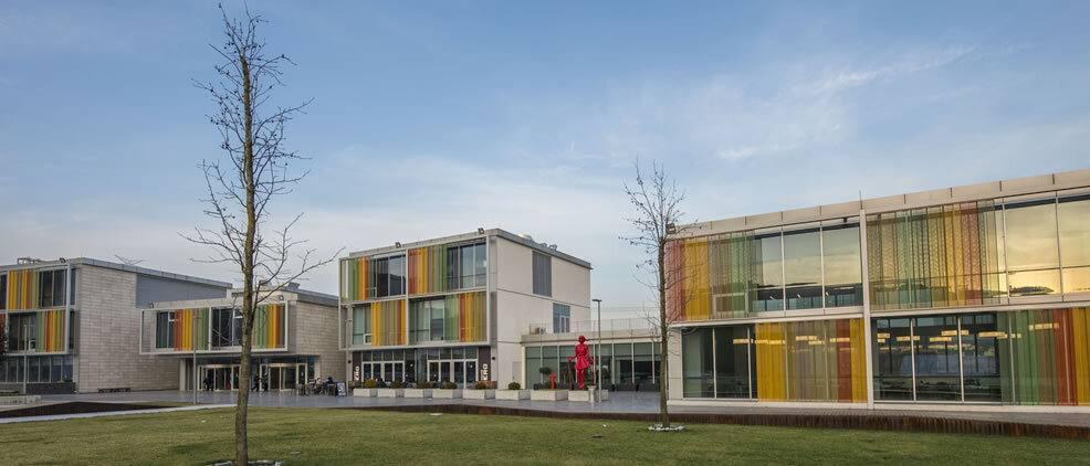 Özyeğin Üniversitesi İşletme Enstitüsü
