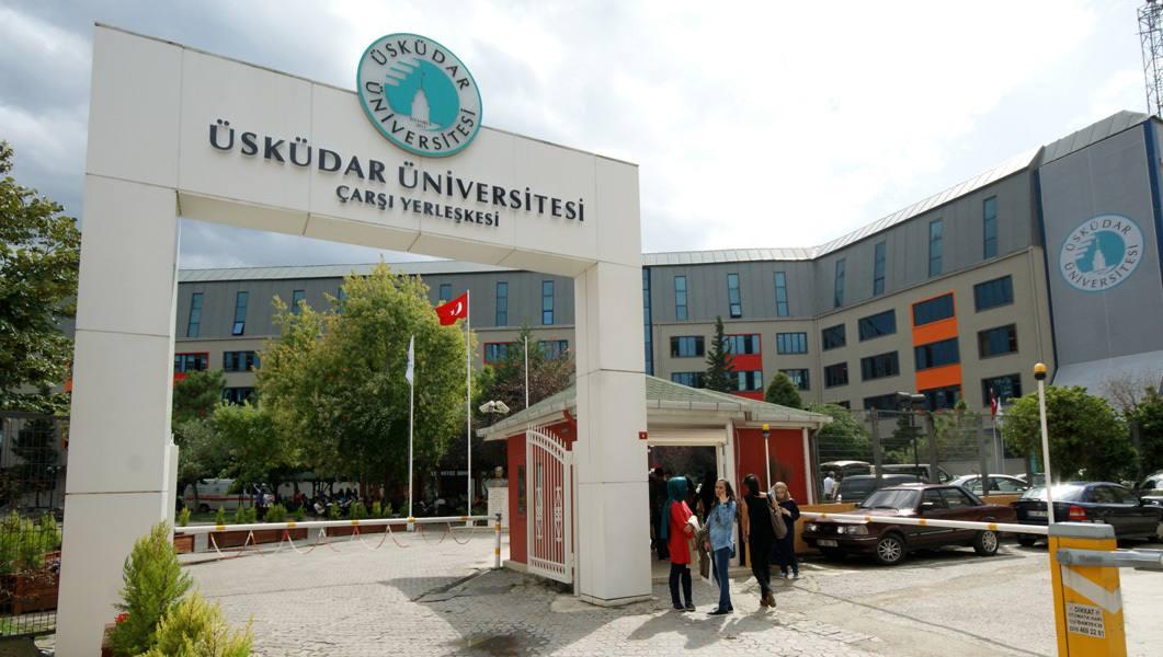 Üsküdar Üniversitesi NPFUAM