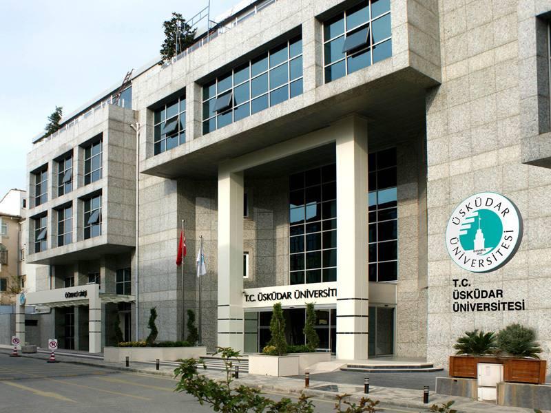 Üsküdar Üniversitesi BİYOTEKMER