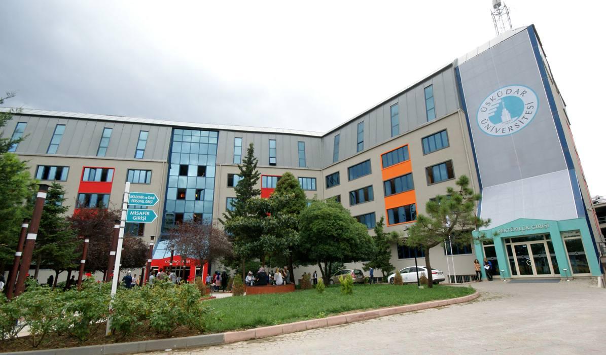 Üsküdar Üniversitesi Sağlık Hizmetleri Meslek Yüksekokulu
