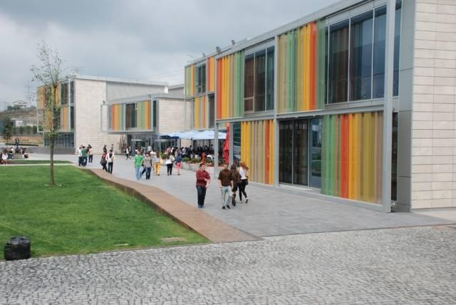 Özyeğin Üniversitesi Çekmeköy Kampüsü
