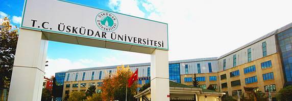 Üsküdar Üniversitesi GBA