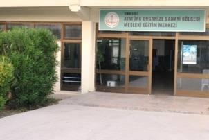 Atatürk Organize Sanayi Bölgesi Mesleki Eğitim Merkezi