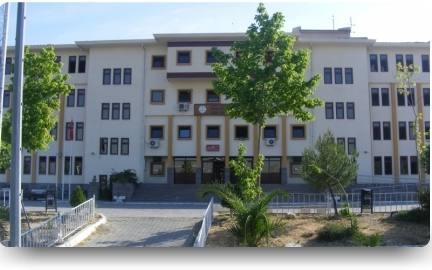 Buca Devlet Malzeme Ofisi Çok Programlı Anadolu Lisesi