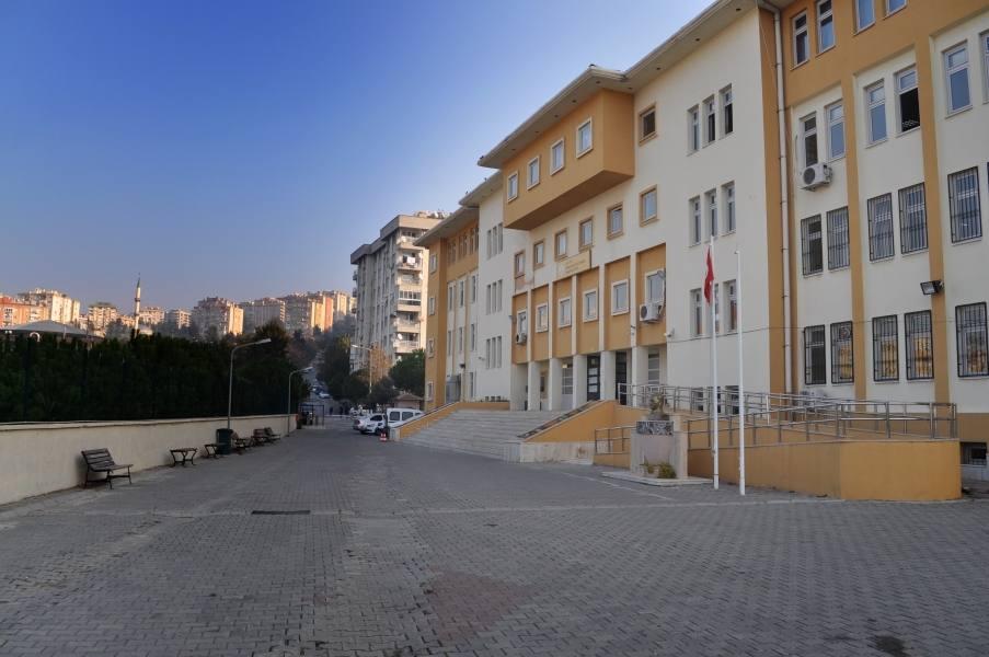Çiğli İMKB Mesleki ve Teknik Anadolu Lisesi