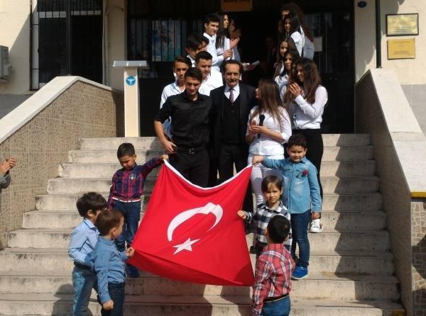 Ahmet Adnan Saygun Anadolu Sağlık Meslek Lisesi