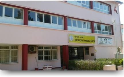 Büyükçiğli Anadolu Lisesi