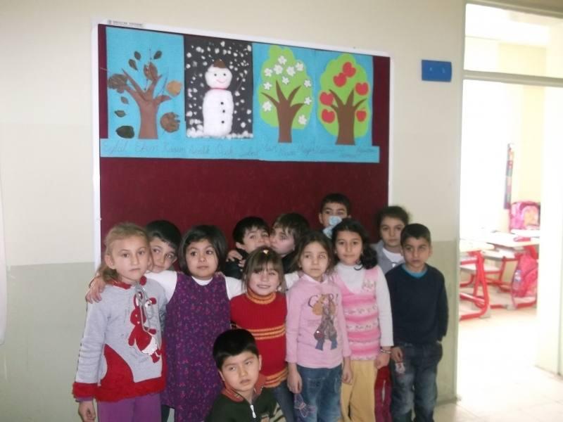Ilıca Mustafa Bahçeli İlkokulu