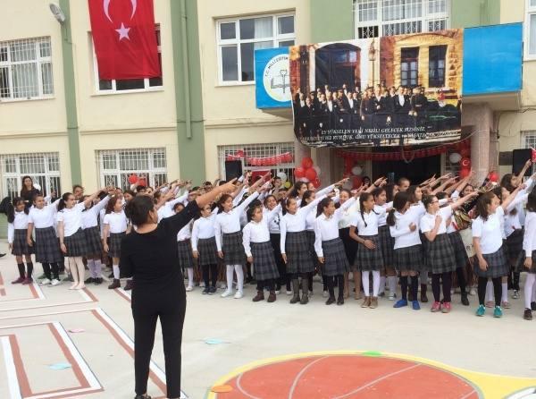 Mehmet Akpınar Ortaokulu