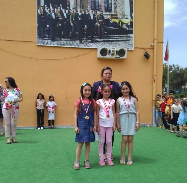 Akşemsettin İlkokulu