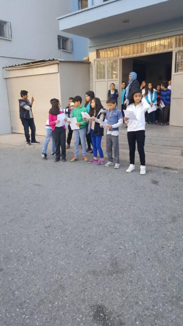 Atatürk Ortaokulu