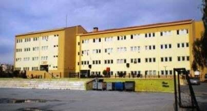 Betontaş Anadolu Lisesi