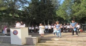 Buca Anadolu Lisesi