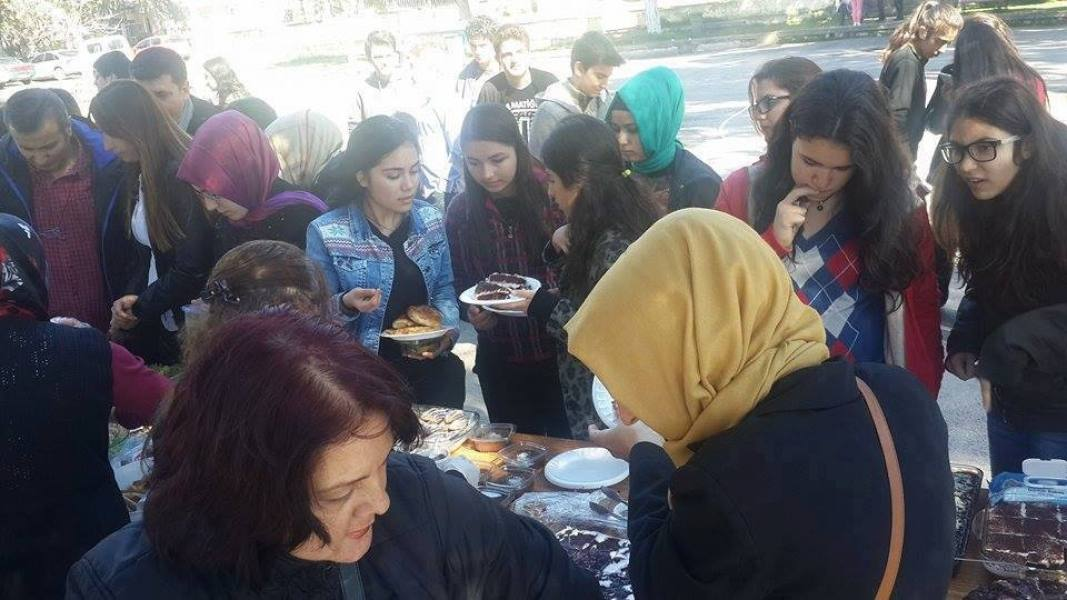 Buca Kız Anadolu İmam Hatip Lisesi