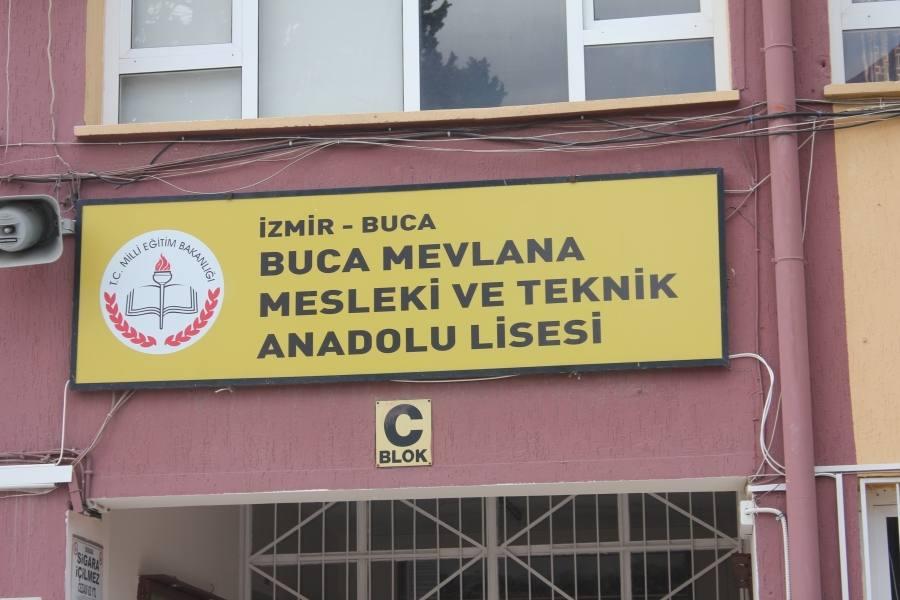 Buca Mevlana Mesleki ve Teknik Anadolu Lisesi