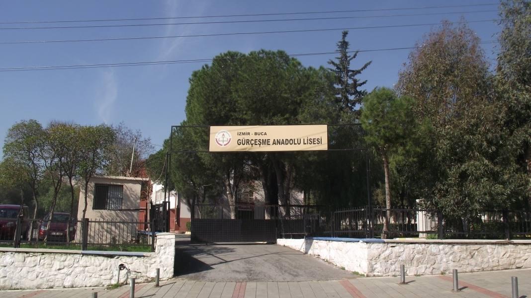 Gürçeşme Anadolu Lisesi