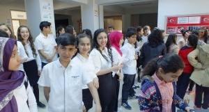 Hüseyin Avni Ateşoğlu Ortaokulu