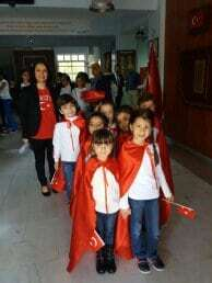 Makbule Süleyman Alkan Ortaokulu
