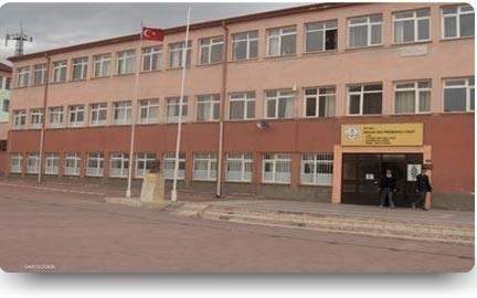 İncesu Anadolu İmam Hatip Lisesi