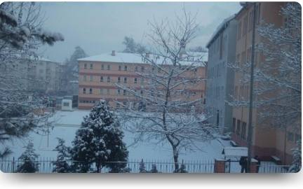 İnegöl Anadolu İmam Hatip Lisesi