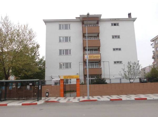 İnegöl Kız Anadolu İmam Hatip Lisesi