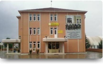 İnegöl Salih İbrahim Kırcalı Mesleki ve Teknik Anadolu Lisesi