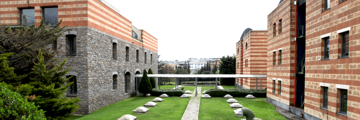 İstanbul Şehir Üniversitesi Meslek Yüksekokulu