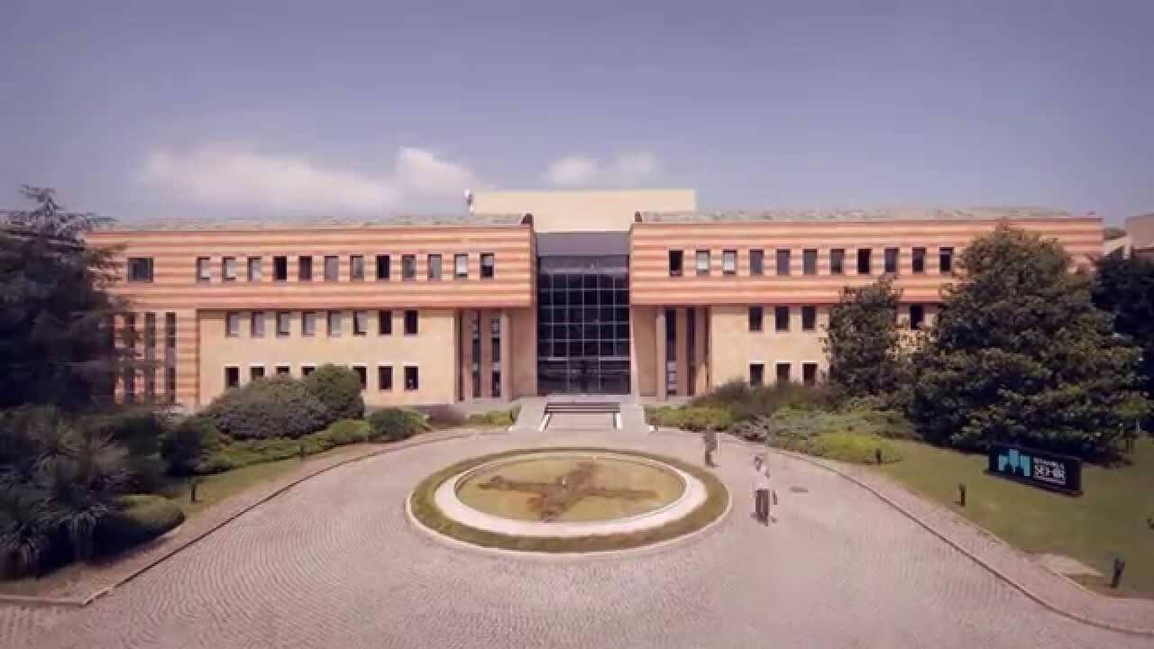 İstanbul Şehir Üniversitesi Batı Kampüsü