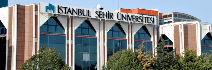 İstanbul Şehir Üniversitesi Rektörlüğü