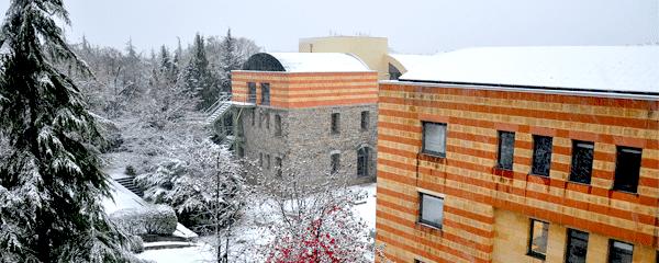 İstanbul Şehir Üniversitesi Türk Dili ve Edebiyatı Bölümü