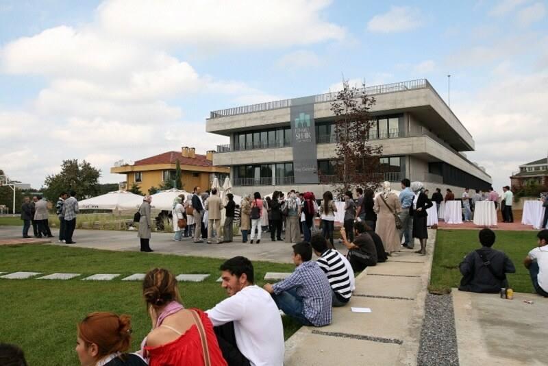 İstanbul Şehir Üniversitesi Doğu Kampüsü