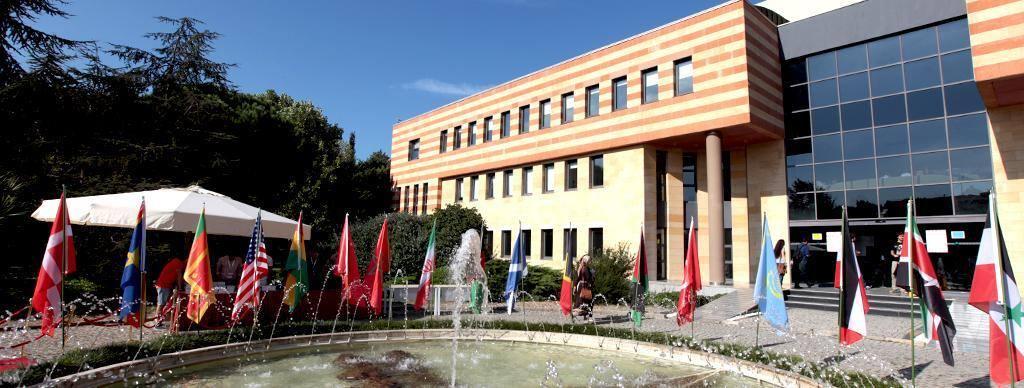 İstanbul Şehir Üniversitesi Halkla İlişkiler Bölümü