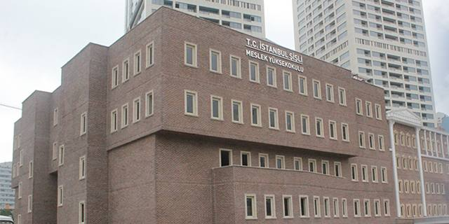 İstanbul Şişli Meslek Yüksekokulu Bankacılık ve Sigortacılık Programı