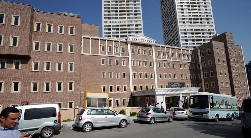 İstanbul Şişli Meslek Yüksekokulu Ameliyathane Hizmetleri Programı