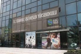 İstanbul Şişli Meslek Yüksekokulu Elektronörofizyoloji Programı