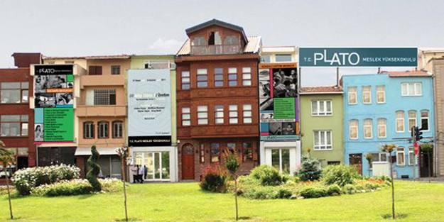 Plato Meslek Yüksekokulu
