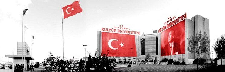 İstanbul Kültür Üniversitesi Rektörlük